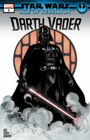 Star Wars: Age of Rebellion - Darth Vader #1 - One-Shot